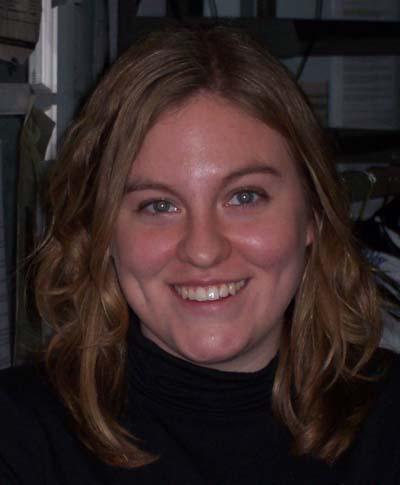 Rebecca Beitsch